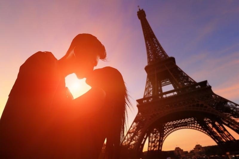 Париж на День Влюбленных — 3 экскурсии в стоимости!
