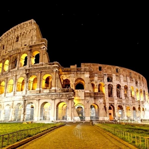 Экскурсионная Италия: Римини-Венеция-Милан-Рим-Неаполь-Помпеи-Флоренция-Сан Марино