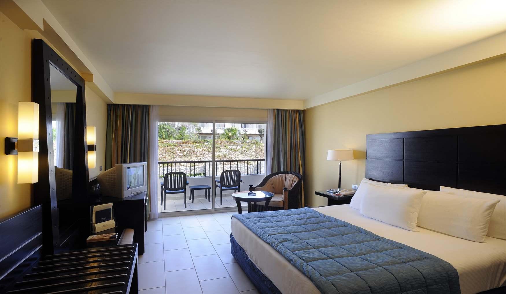 Reef Oasis Blue Bay Resort & Spa 5* в Шарме по выгодной цене!