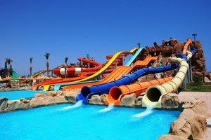 ТОП 5 отелей с аквапарком в Шарм-эль-Шейхе! Горячие туры в Египет от туристического агентства Aliard